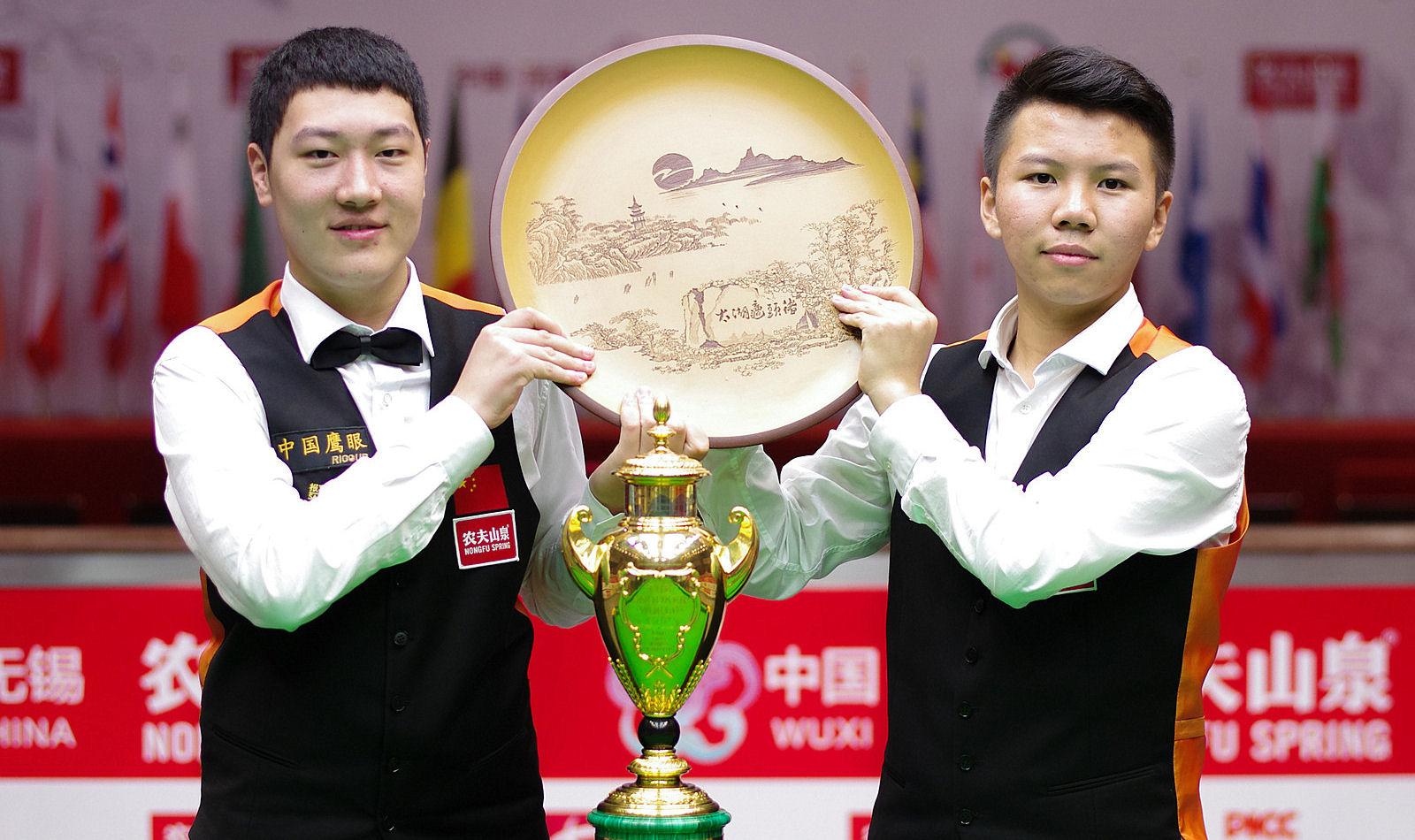 Zhou and Tan