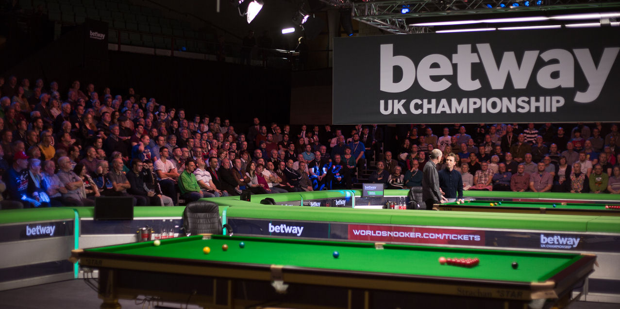 snooker uk championship
