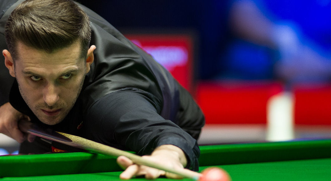Mark Selby will be among the top stars playing in Gibraltar