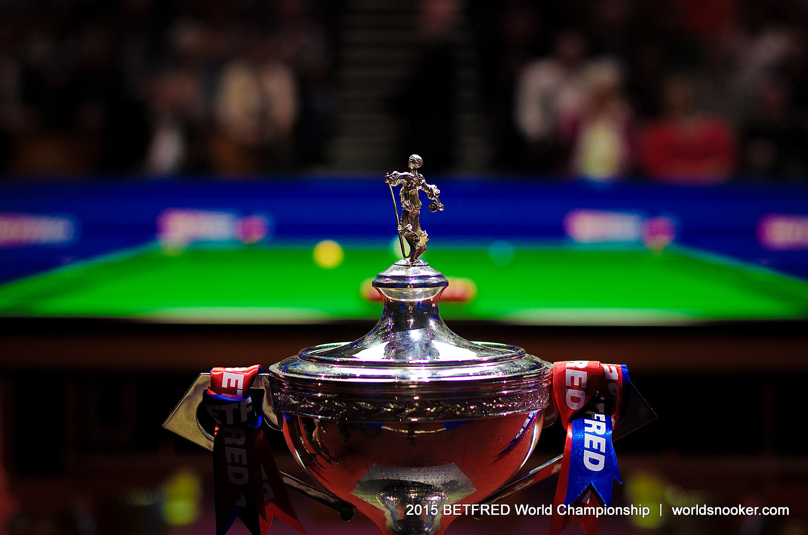 Remarkable, the Amateur snooker tournaments impossible