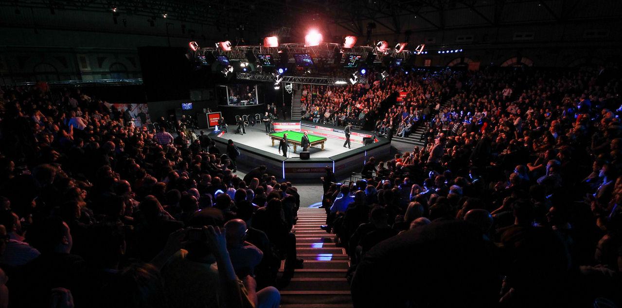 2018 dafabet masters world snooker