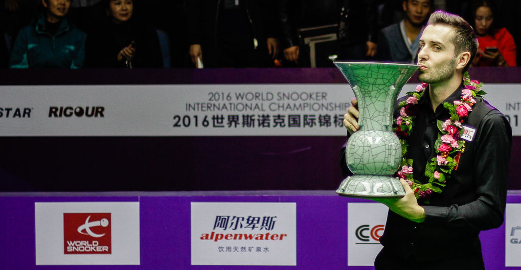 international championship snooker