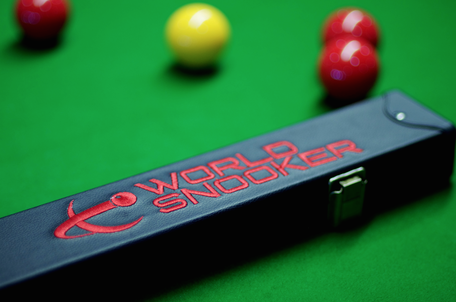 Home - World Snooker