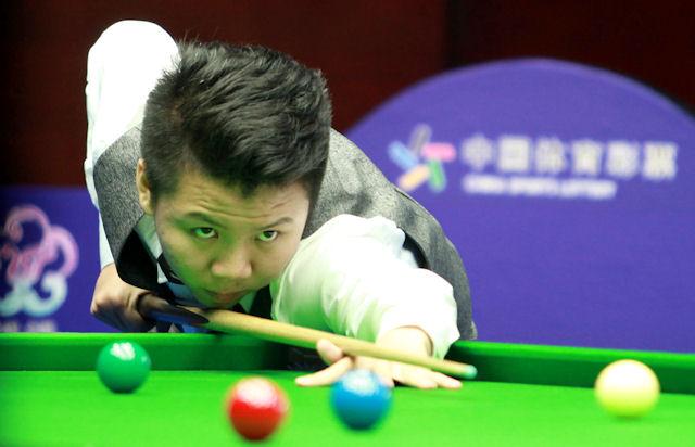 Zhou Snooker