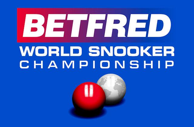 Snooker World Championship 2018 / Чемпионат мира 2018 / The Crucible Theatre / Day 7 / BBC [27.04.2018, снукер / snooker, Stream, 720p, 50fps]