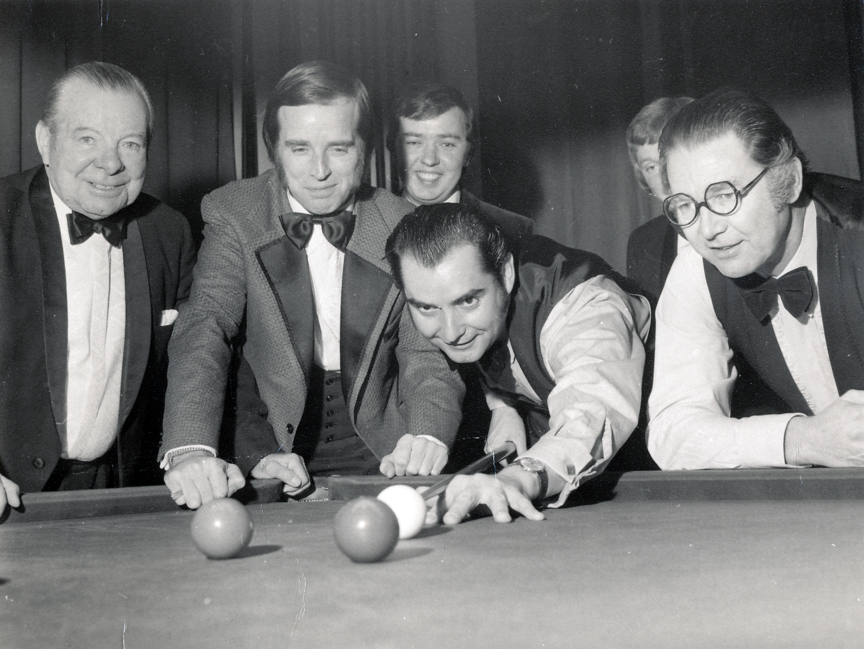 History of Snooker - World Snooker