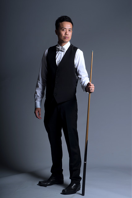 Marco Fu