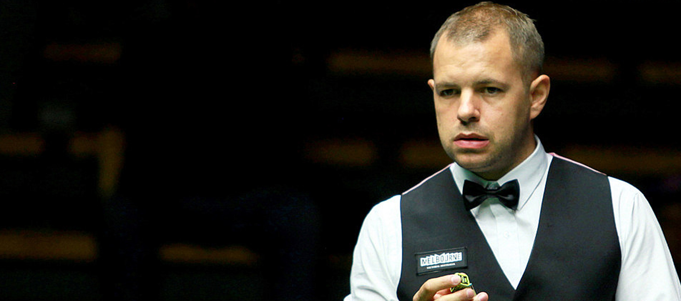 barry hawkins snooker