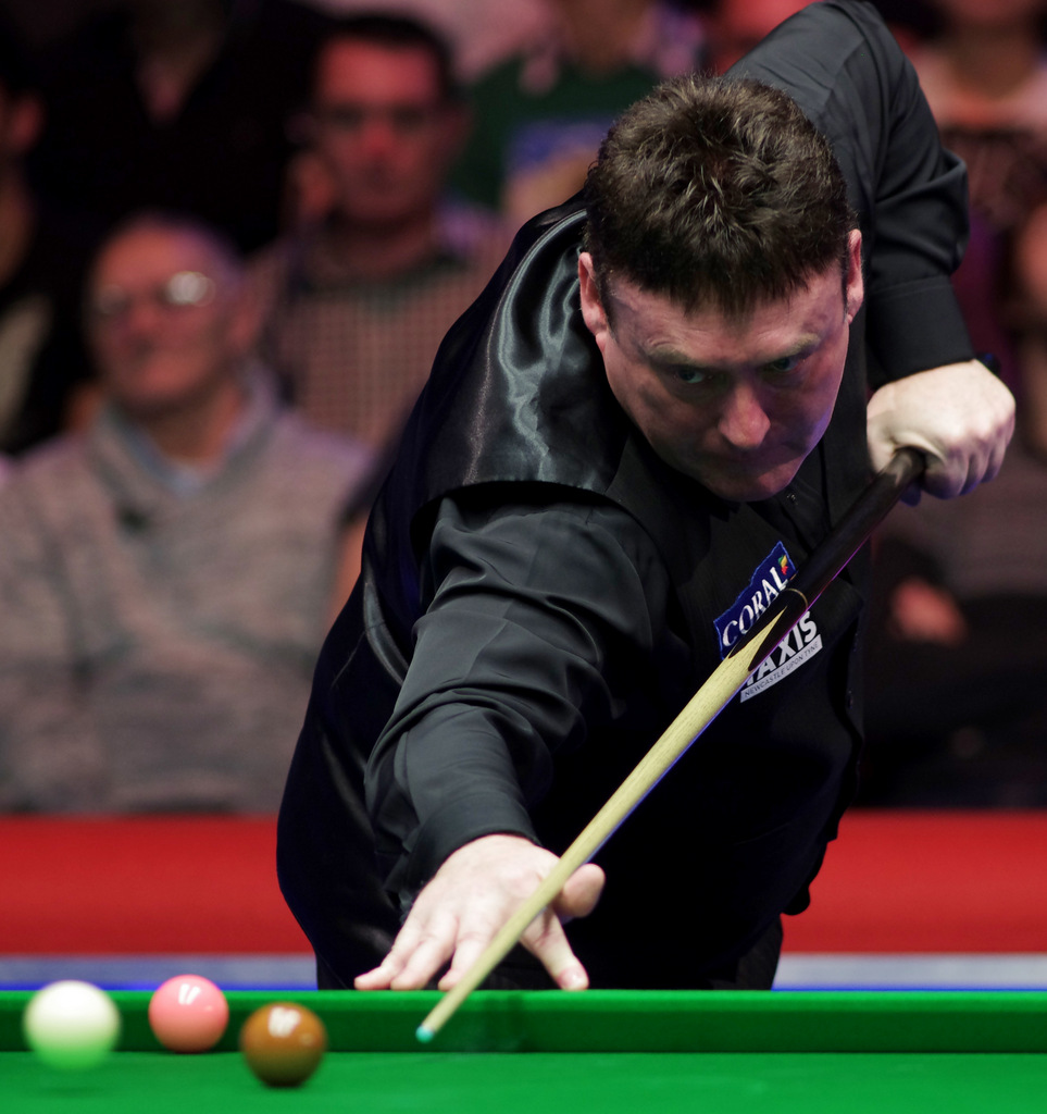 Jimmy White