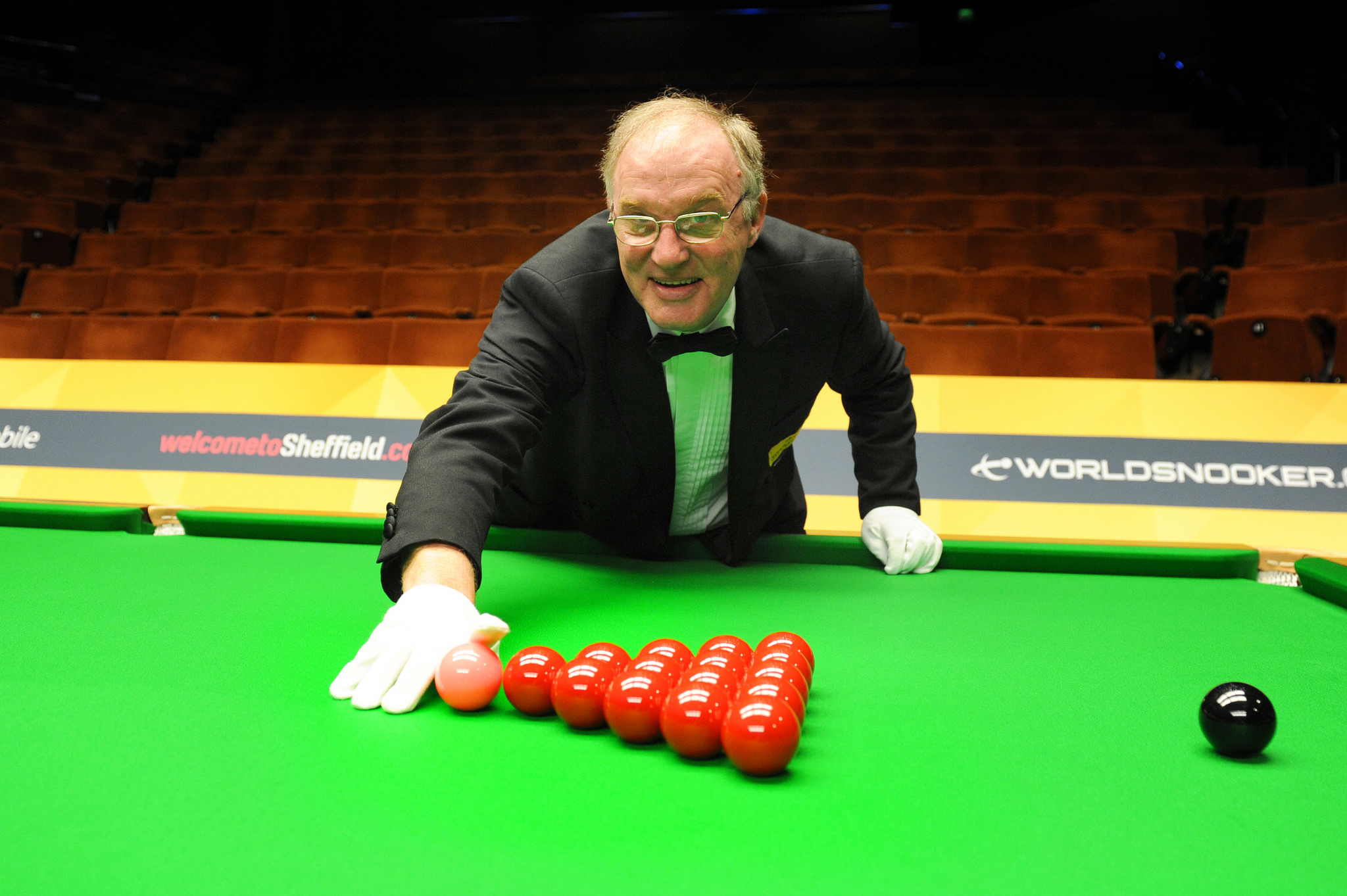 snooker championship live scores