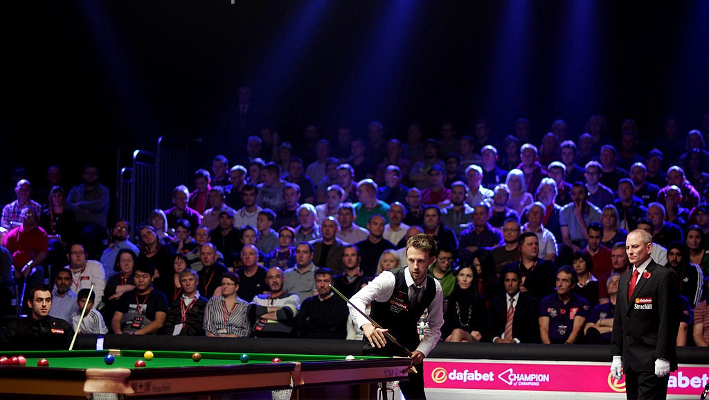 list of world snooker champions