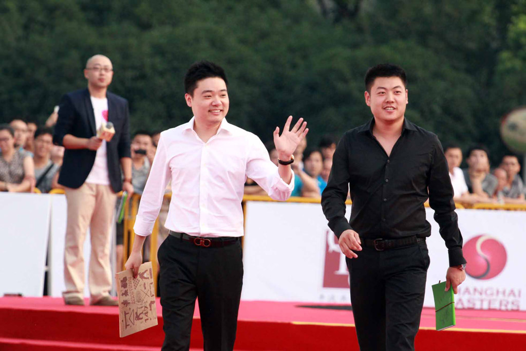 Ding and Liang