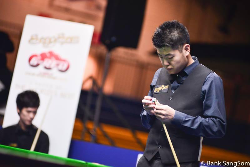 Liang Wenbo