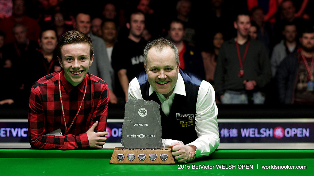 watch welsh open snooker live
