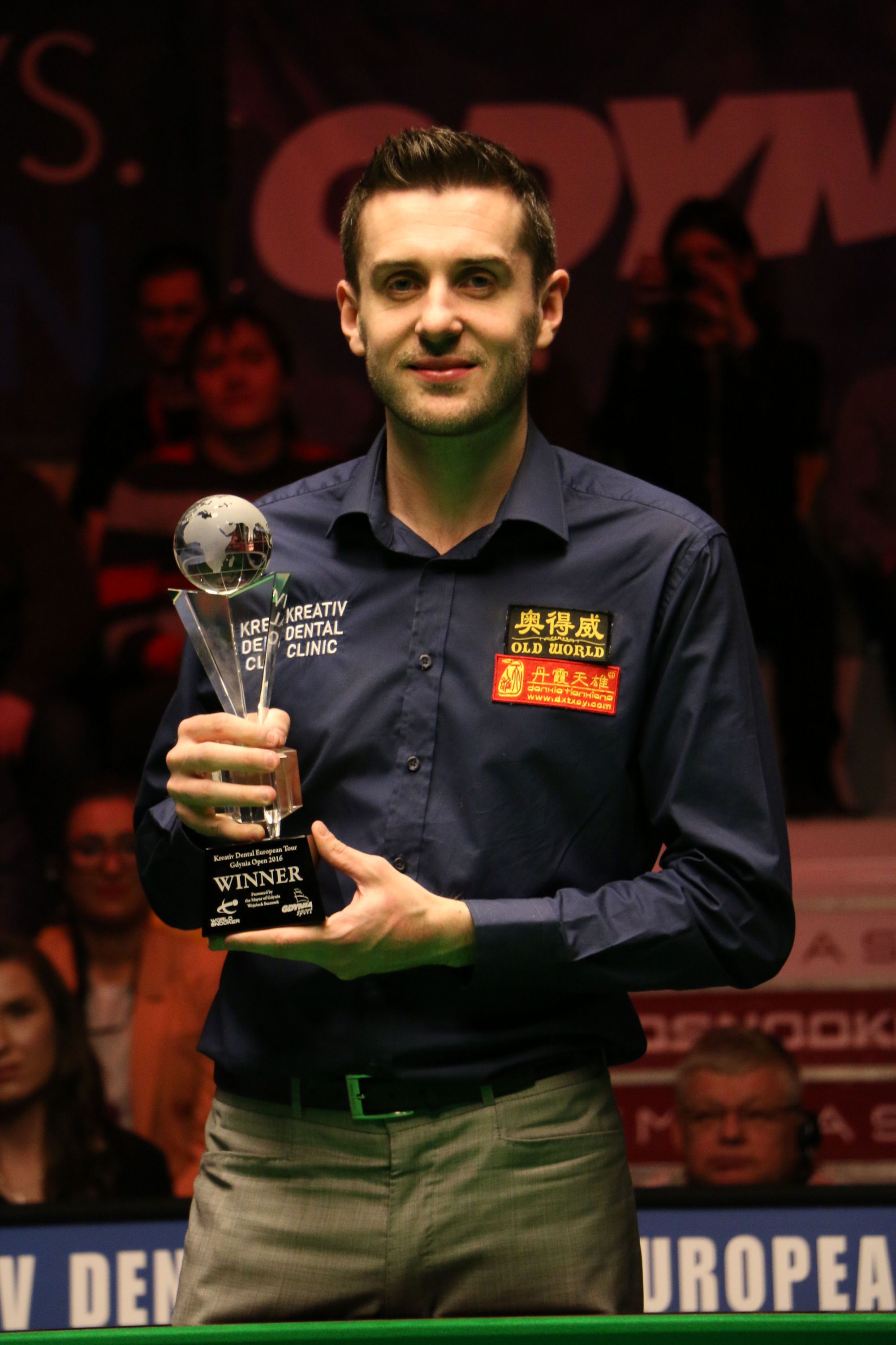 mark selby - photo #46