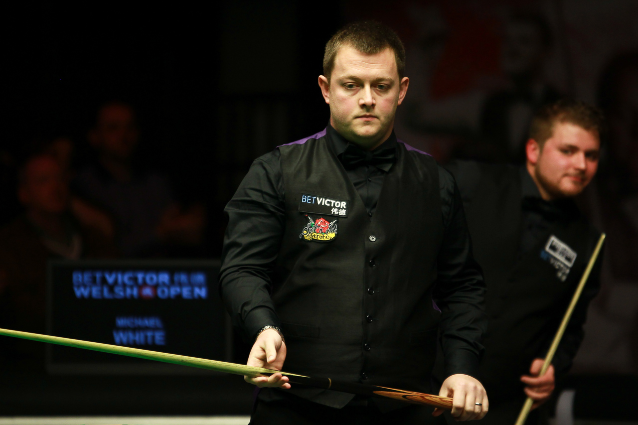 Selby And O'Sullivan To Clash In Quarters - ladbrokes promo code, may 2017 World Snooker