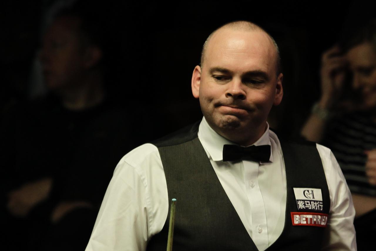 World Snooker