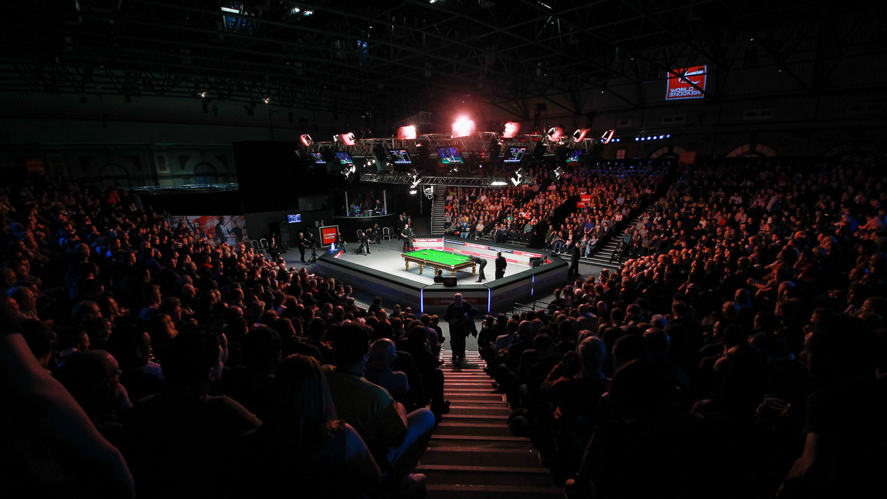 The Masters Snooker
