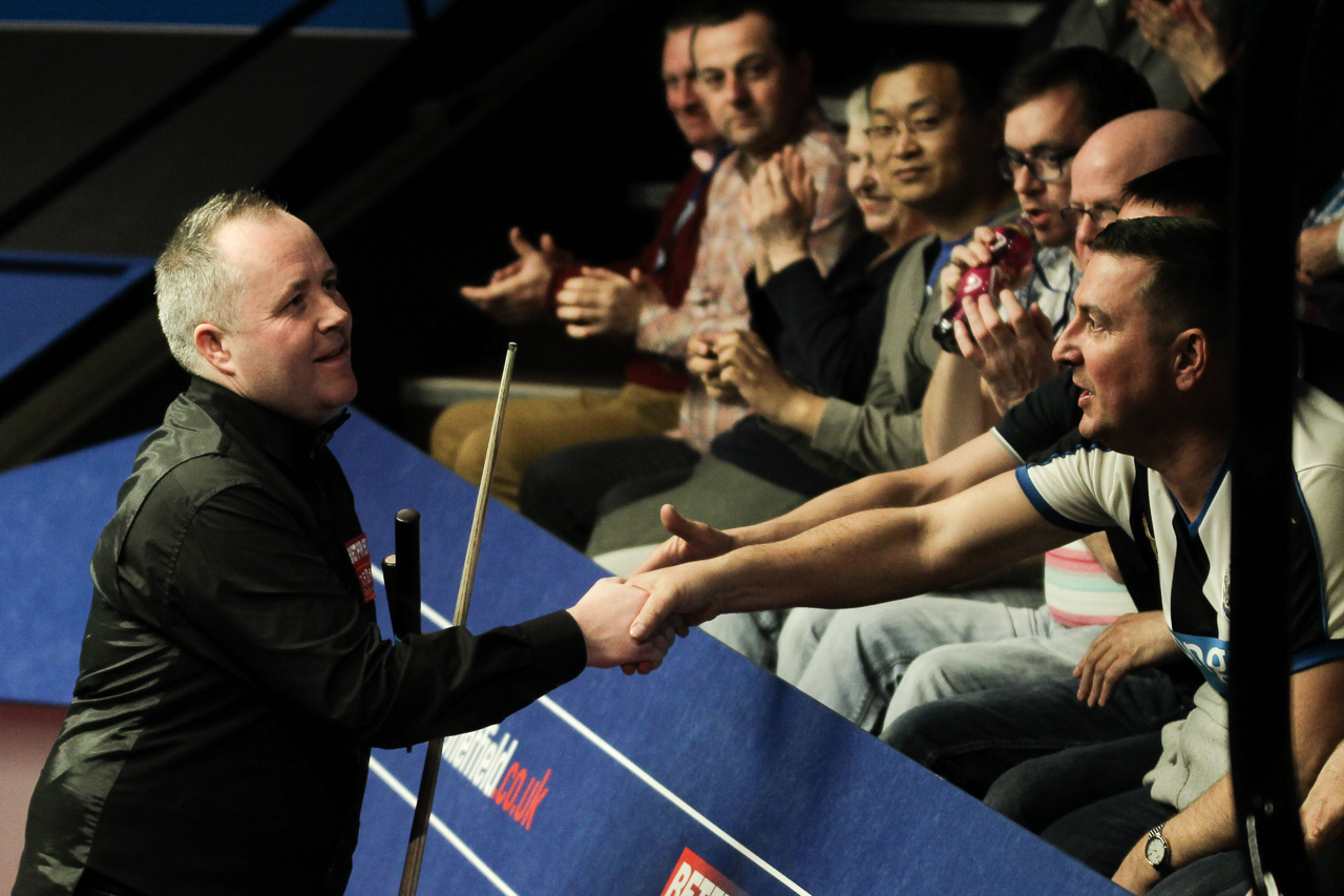 Paul Hunter a full preview ladbrokes promo code, may 2017 of the 2015 2016 ladbrokes championship from  Day On Sunday - World Snooker