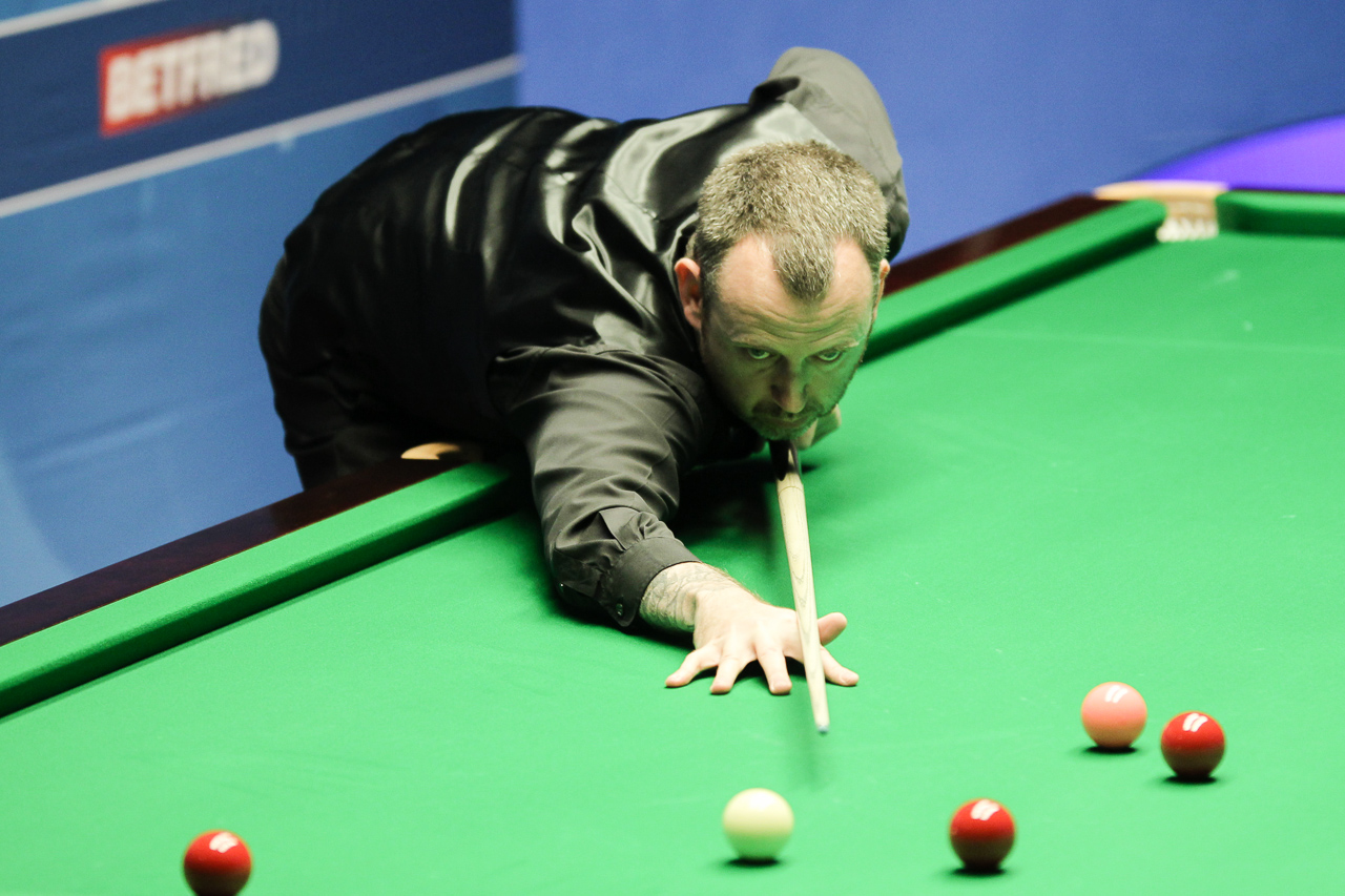 welsh masters snooker