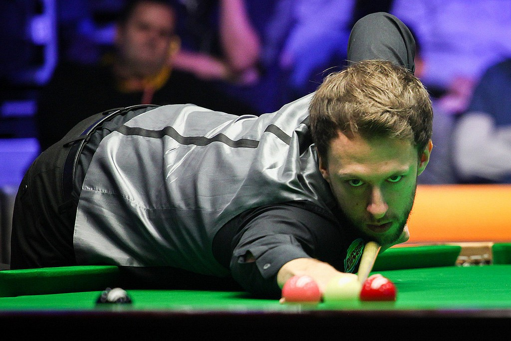 Judd Trump will be among those competing in Preston
