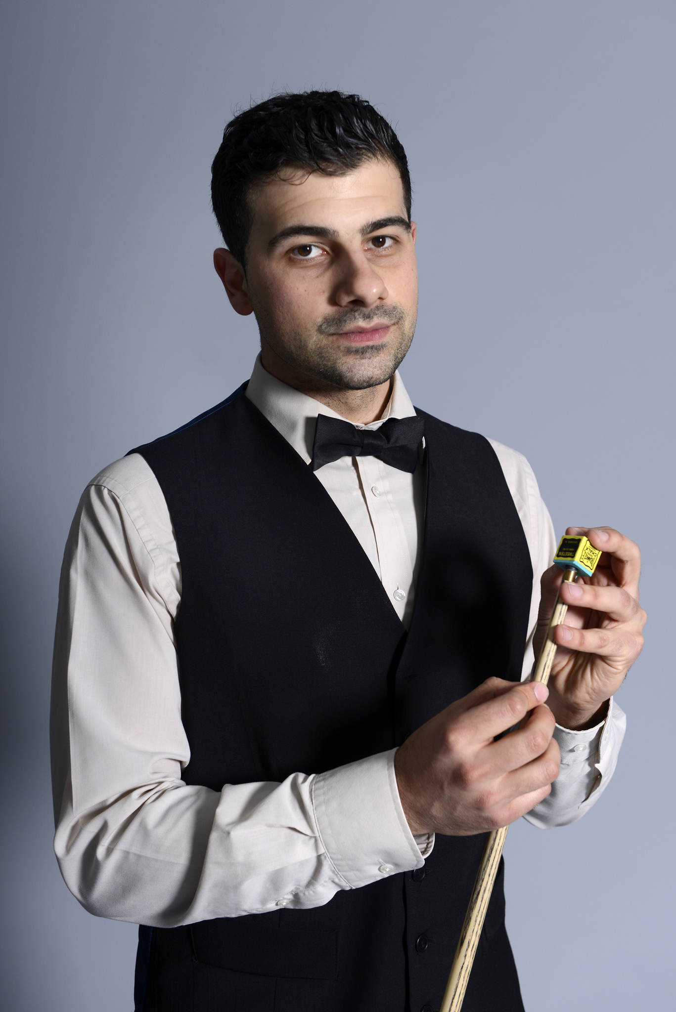 Michael Georgiou