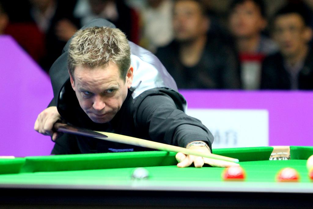 Northern Ireland Open 2021 Snooker