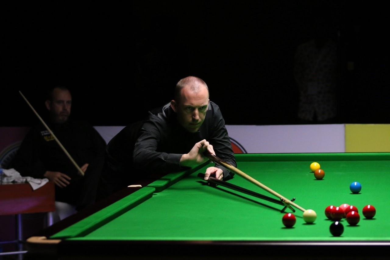 Amateur snooker tournaments with