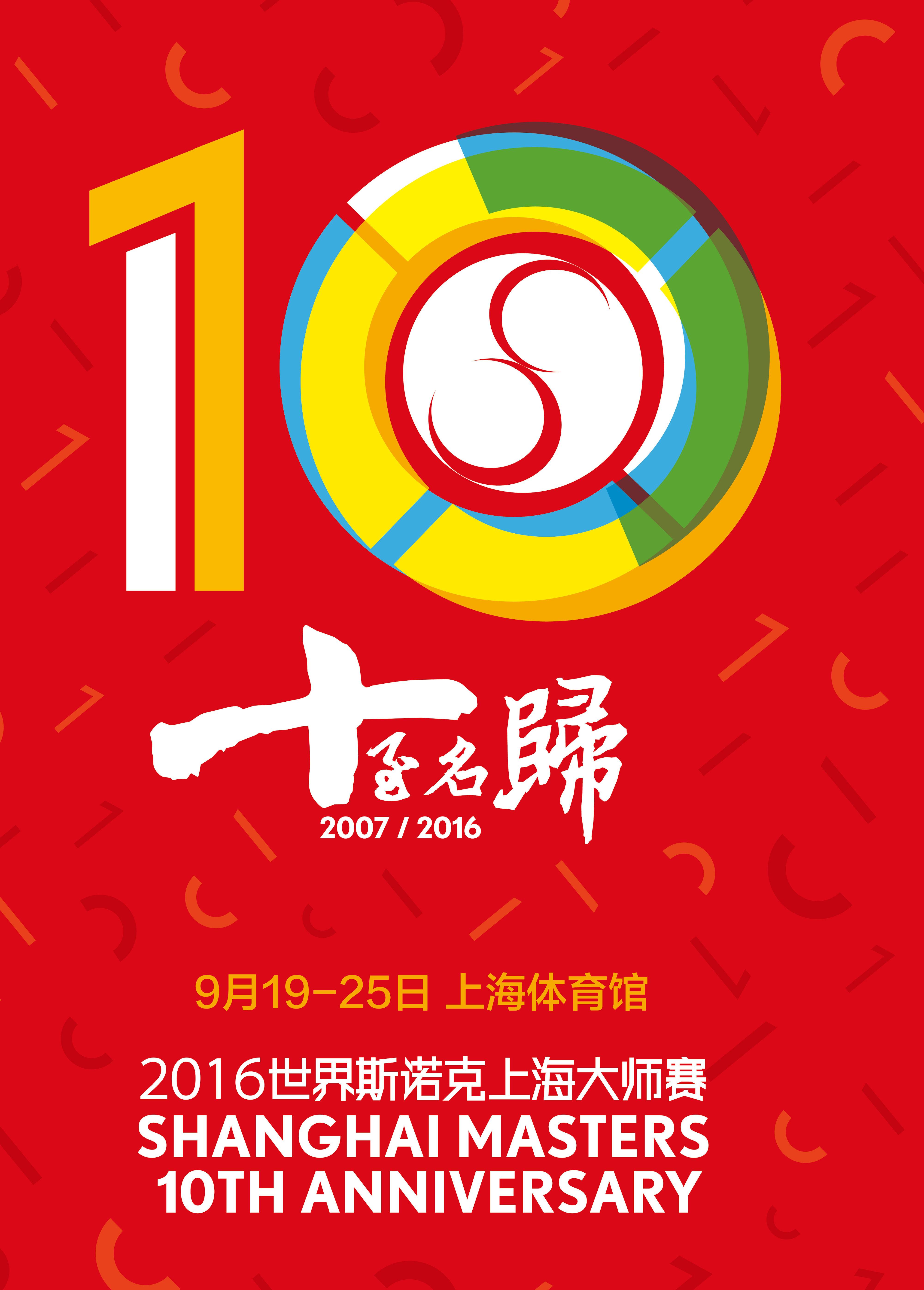 Shanghai ten years