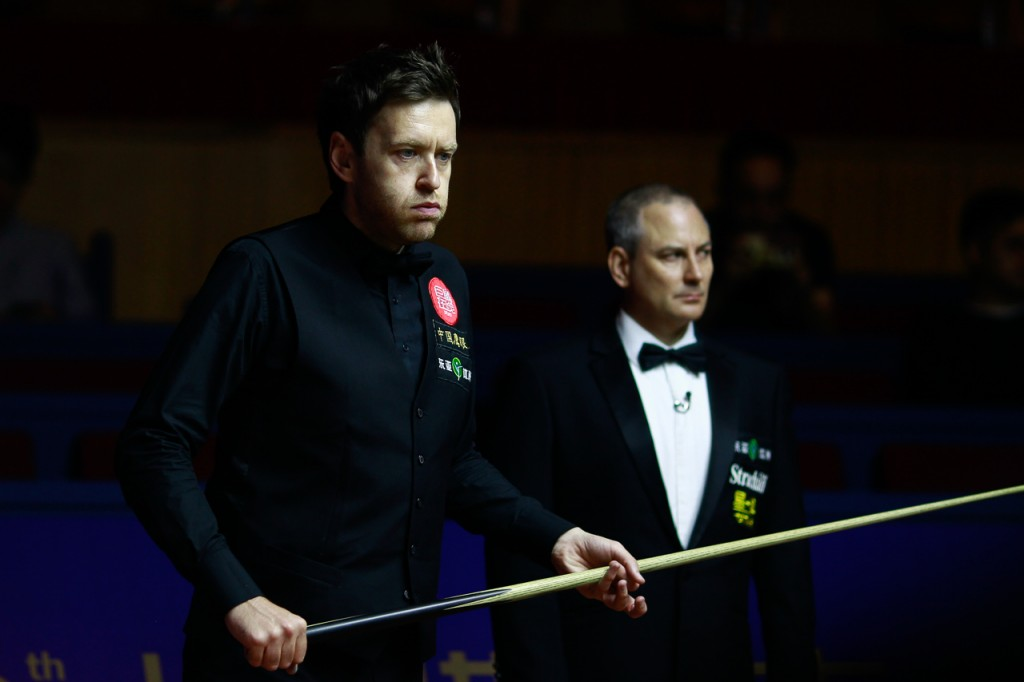 Walden missed chances to take the decider