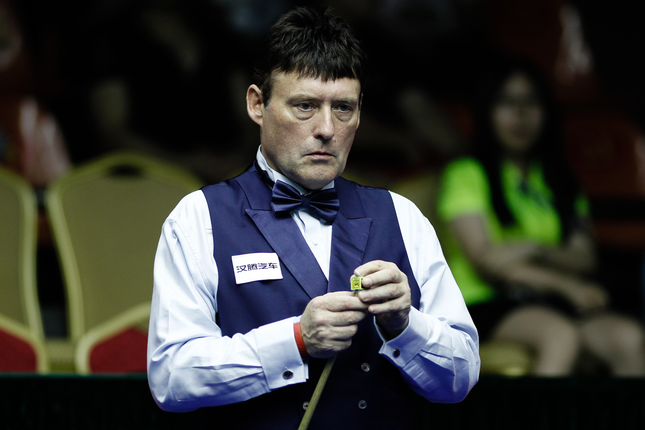World Qualifiers Tickets On Sale - World Snooker