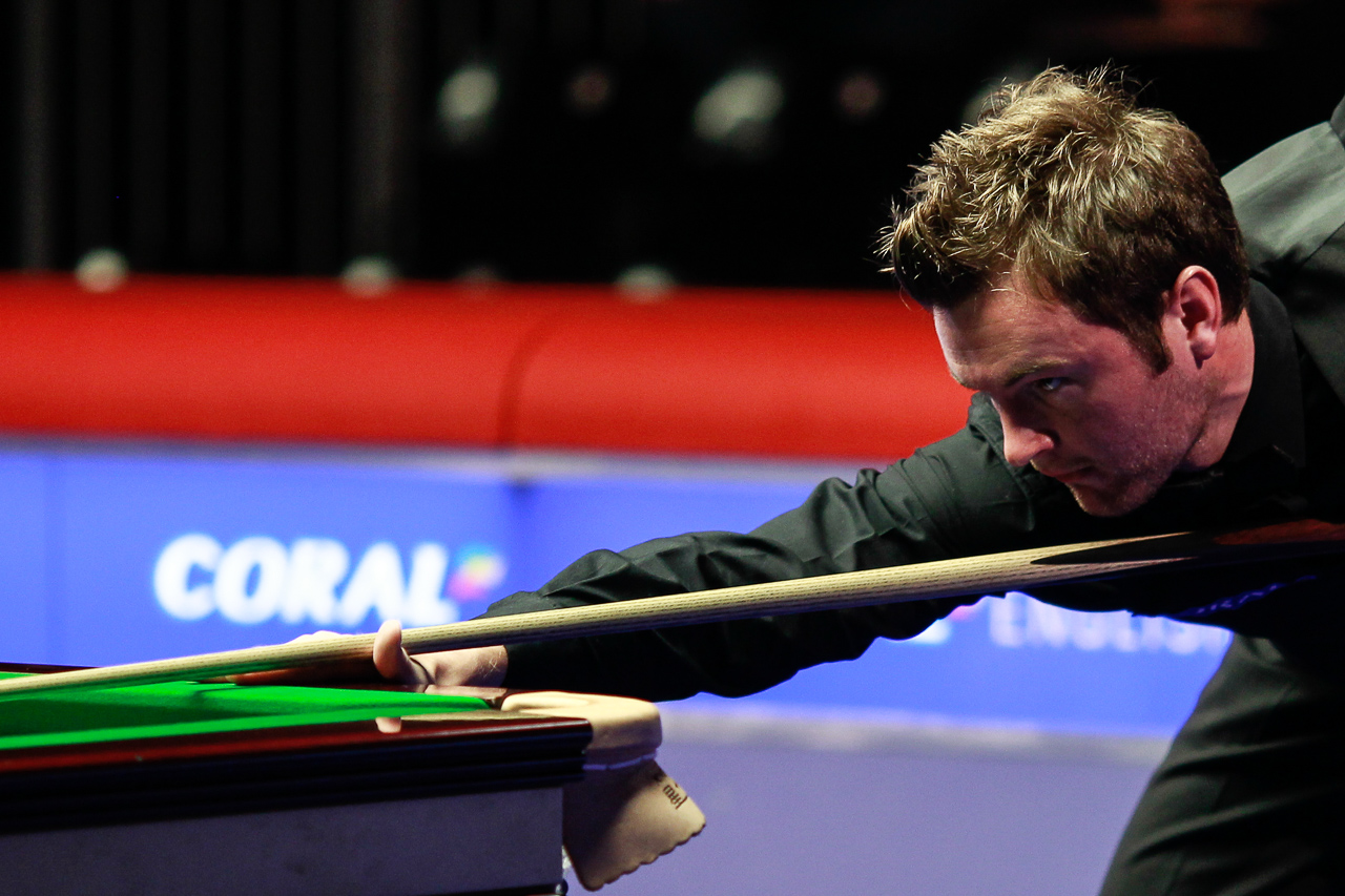 Liam Highfield - career best win