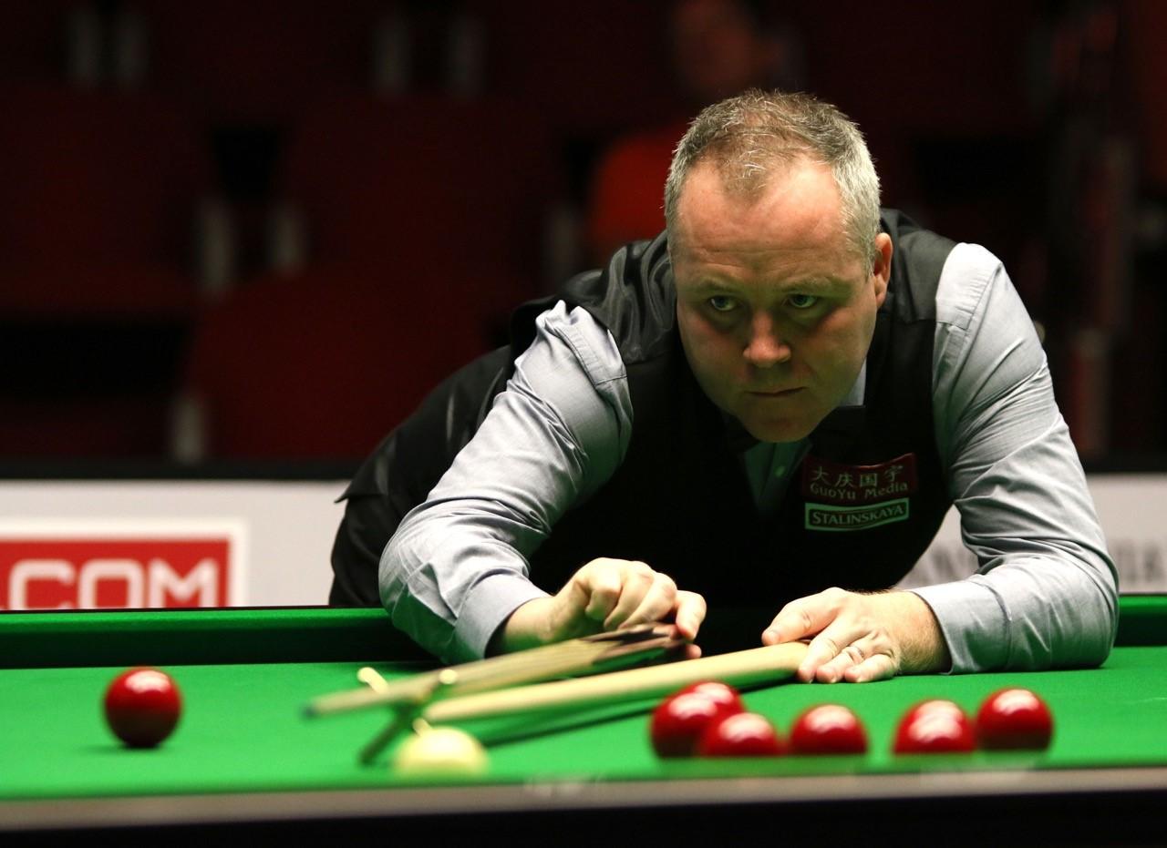 Winning Start For Higgins And Robertson - World Snooker