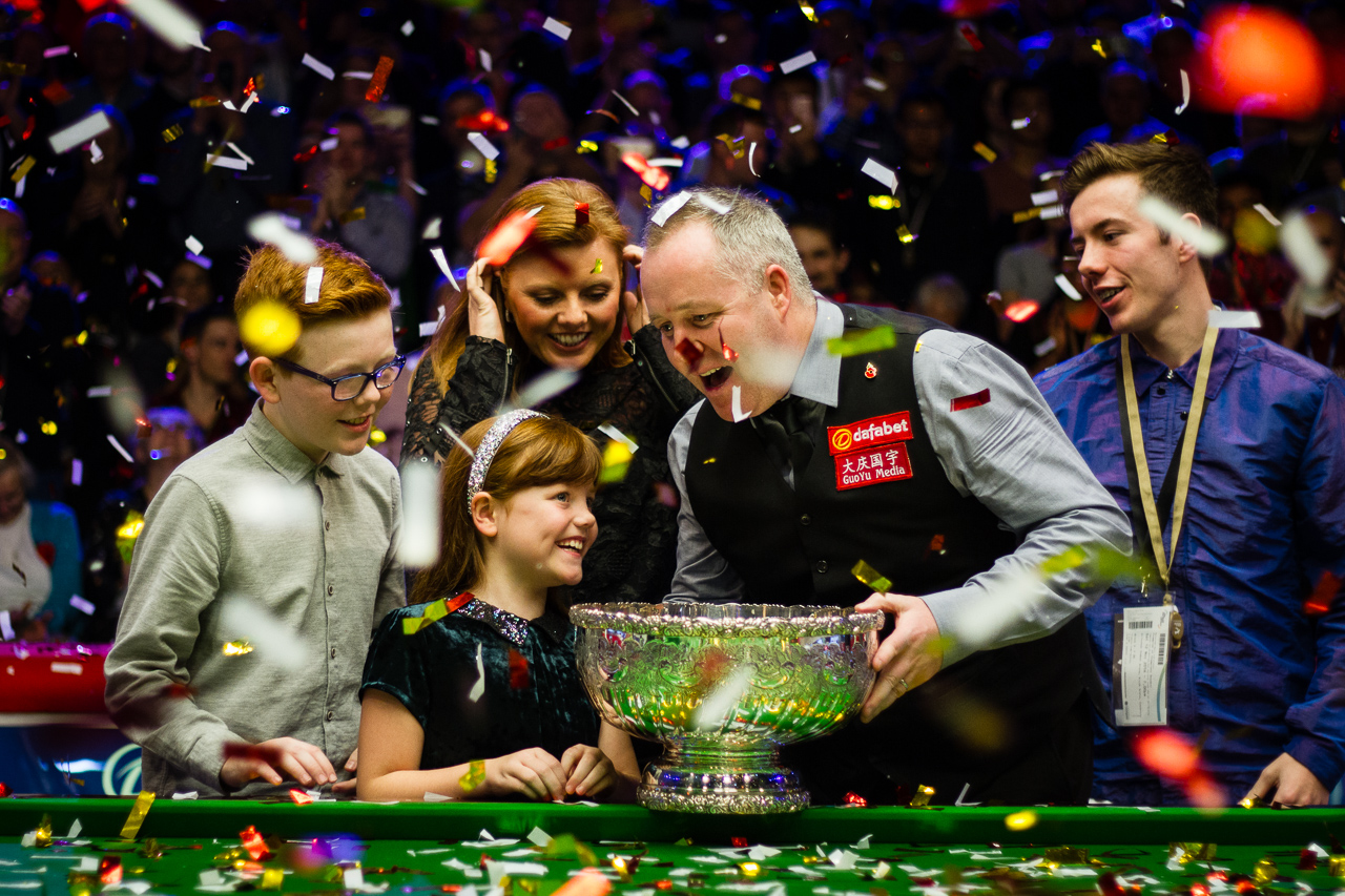 discount sale new release so cheap Champion Of Champions Returns To Ricoh - World Snooker