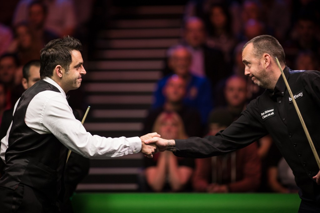 O'Sullivan has the most wins from the current players on 18. Selby's victory at the weekend moves him ahead of Mark Williams.