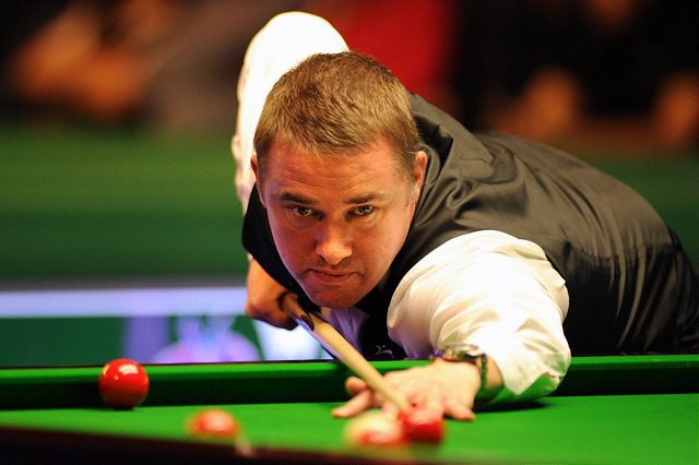 Stephen Hendry leads the way with 18 Triple Crown titles.