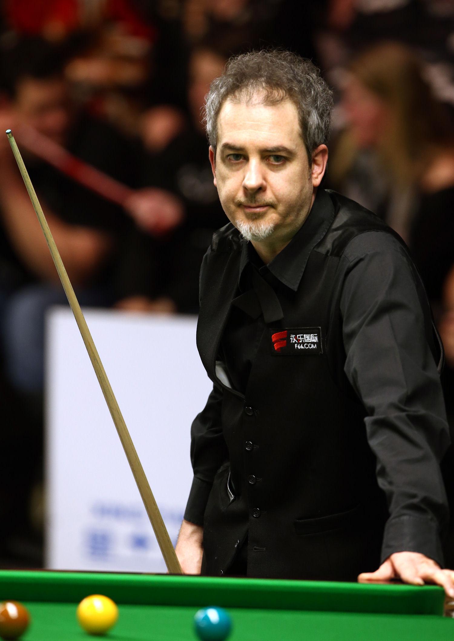 snooker german open