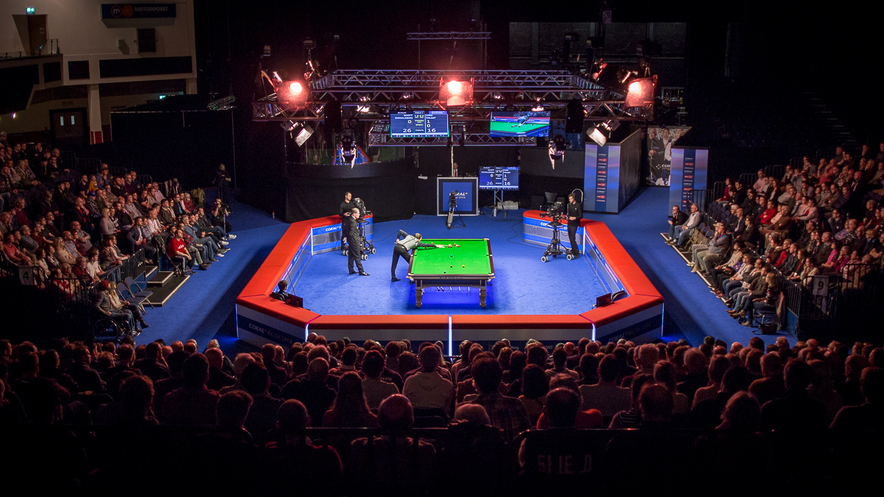 World Snooker Championship Live Watch Online | MotoGP 2017 Info, Video, Points Table