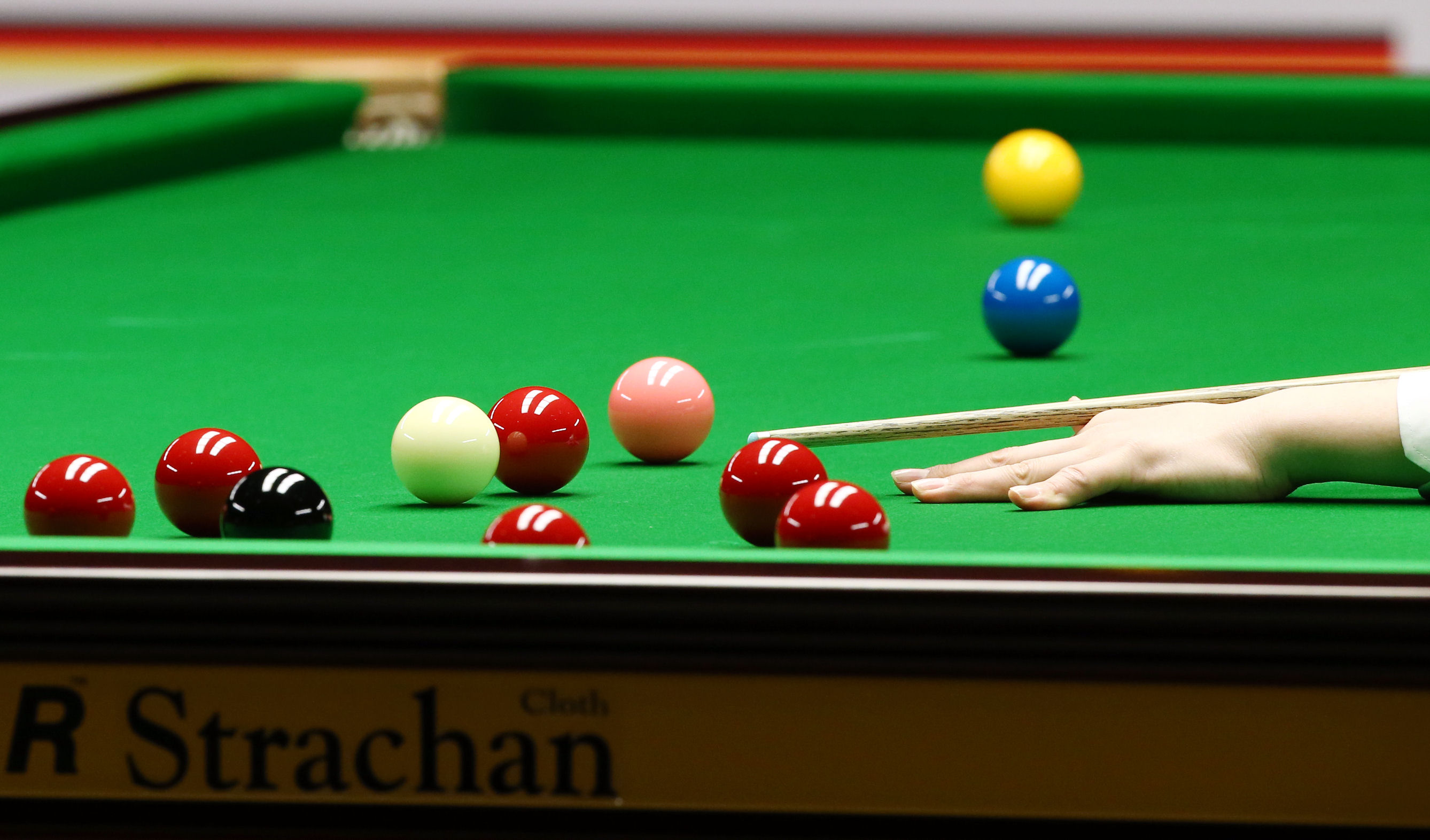 Snooker Ranked Fourth In Integrity Index - World Snooker