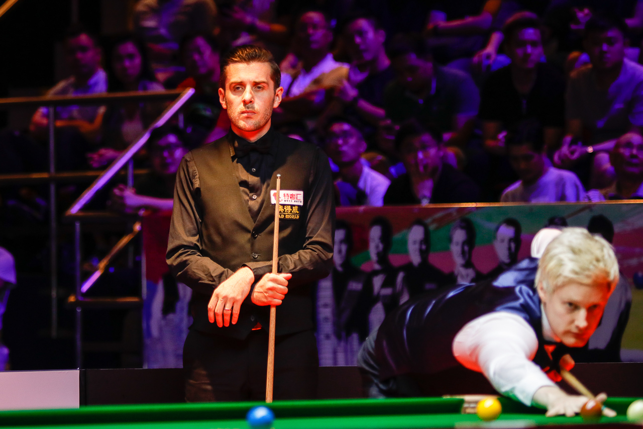 World Snooker Championship 2021