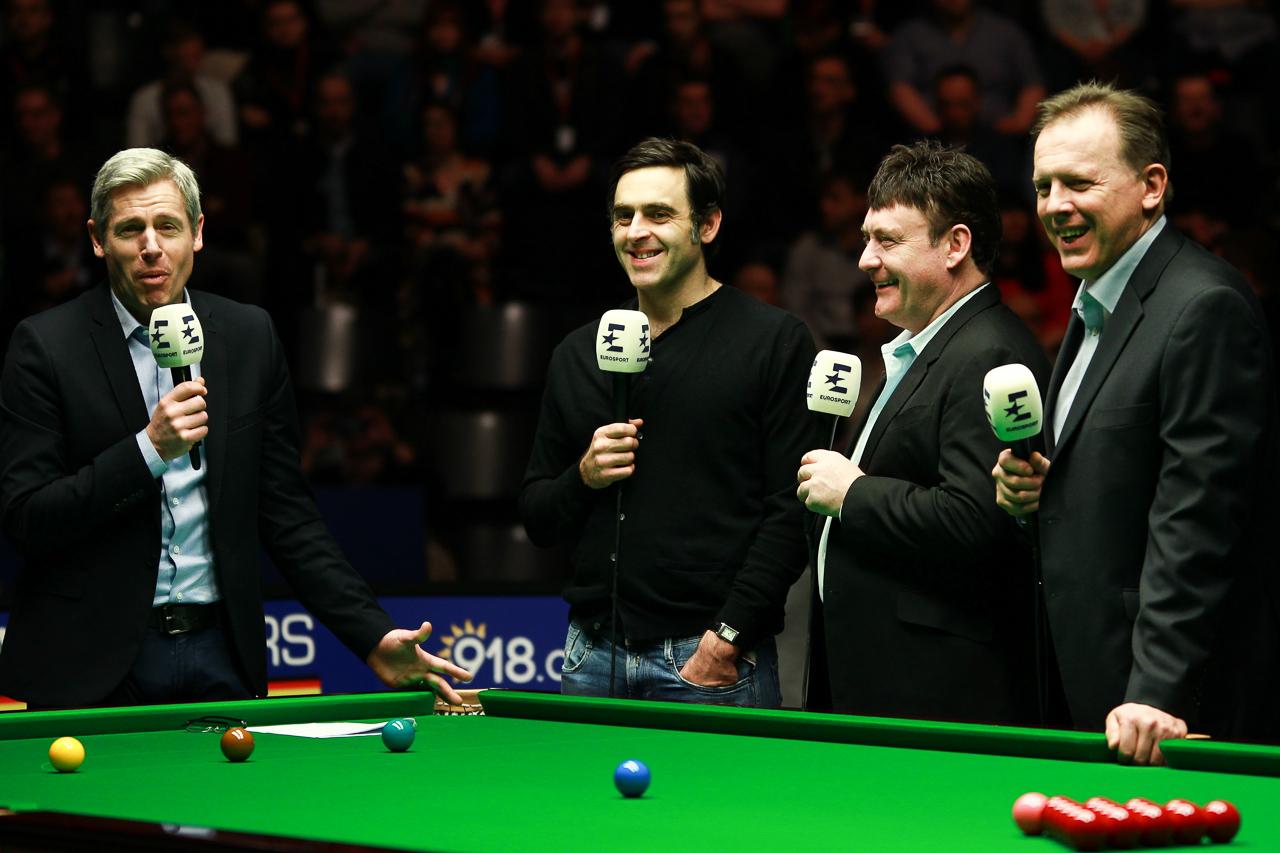 Eurosport/Snooker