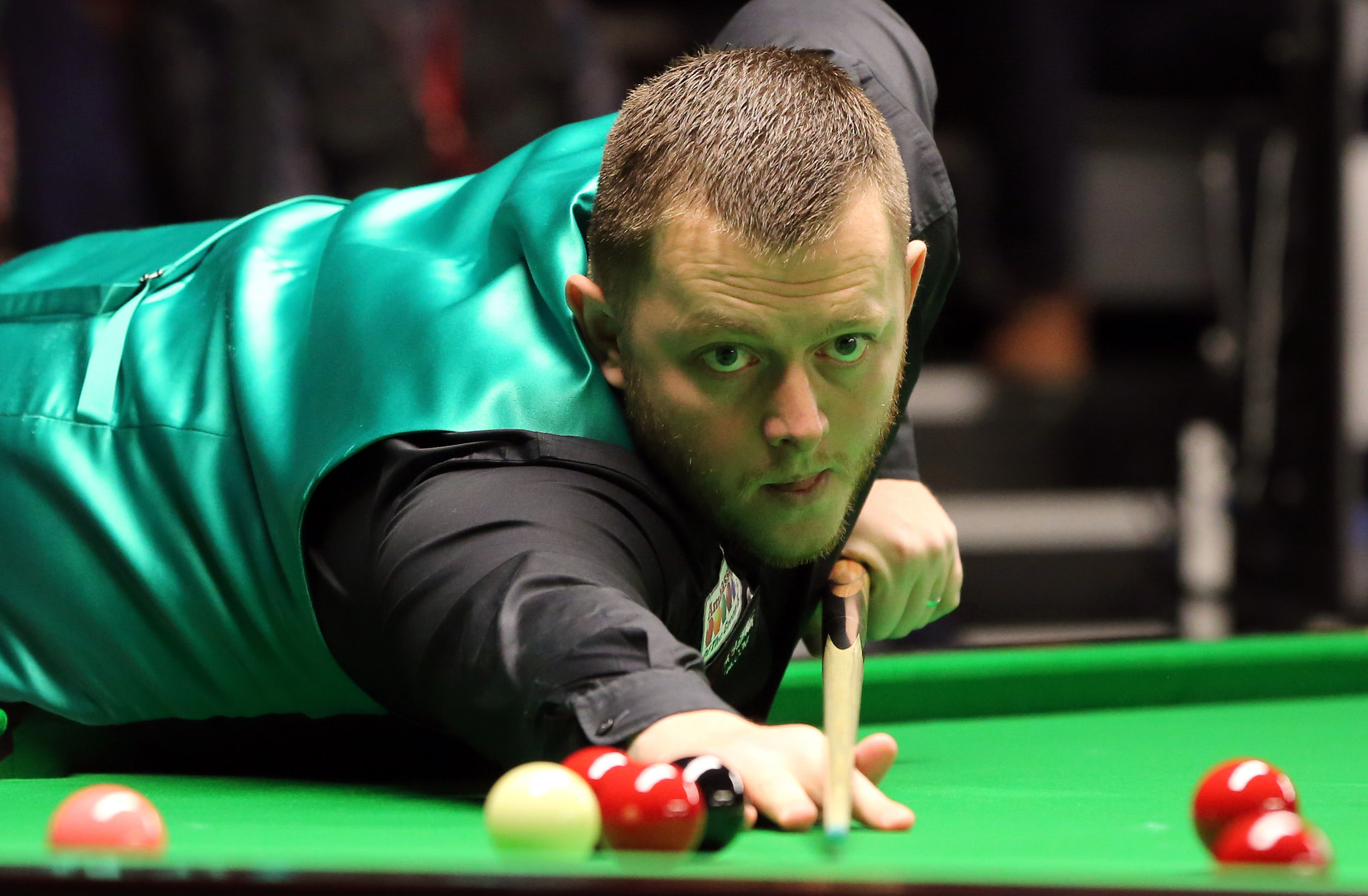 Northern Ireland Open Draw And Format - World Snooker