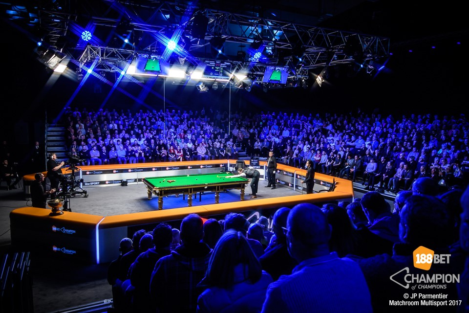 super cute best online popular stores Murphy Is Champion Of Champions - World Snooker