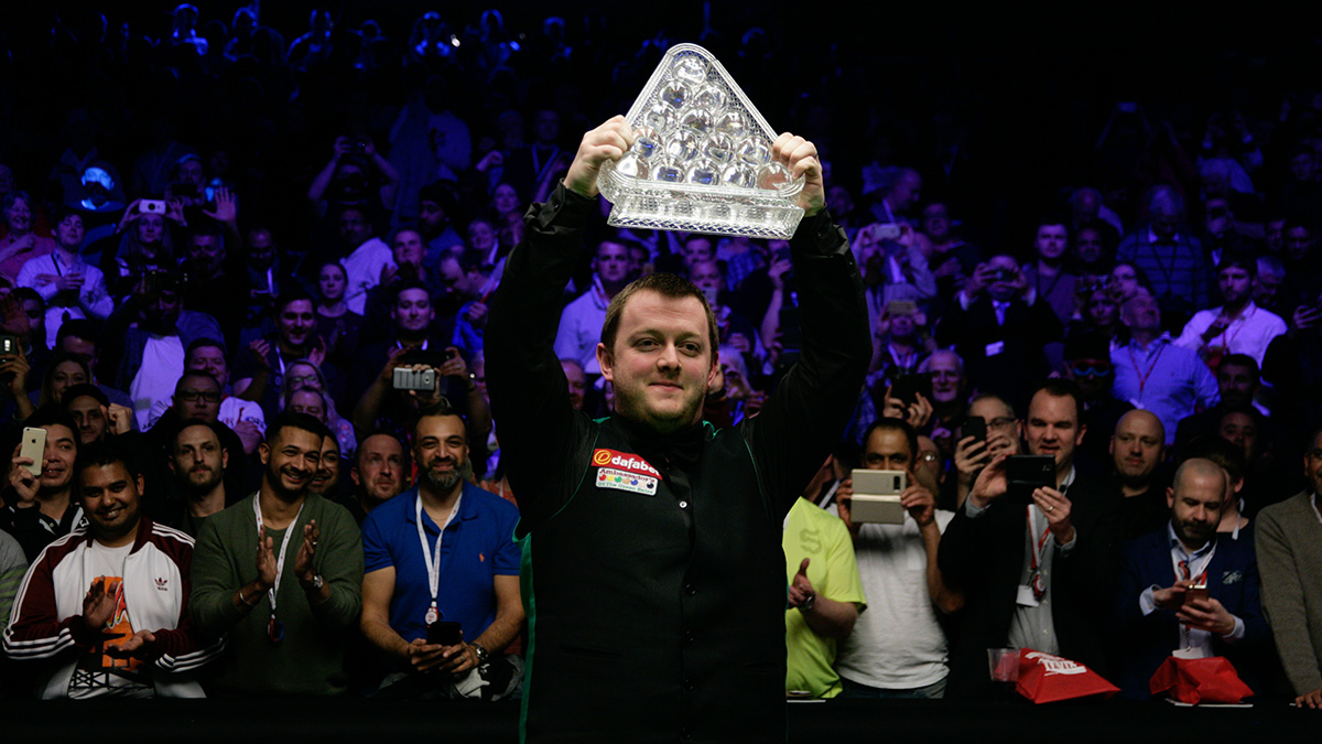 European Players Tour Championship Snooker