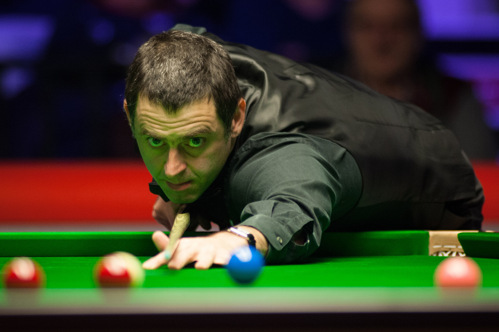 Sullivan Snooker