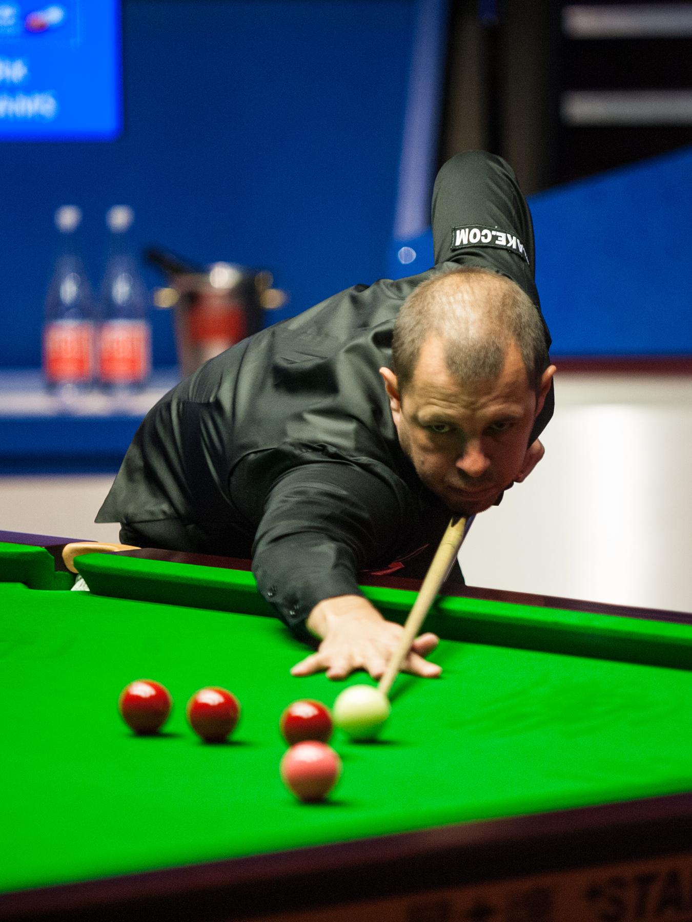 Hawkins Snooker