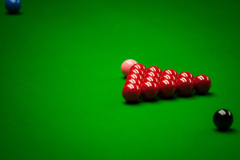 watch snooker online