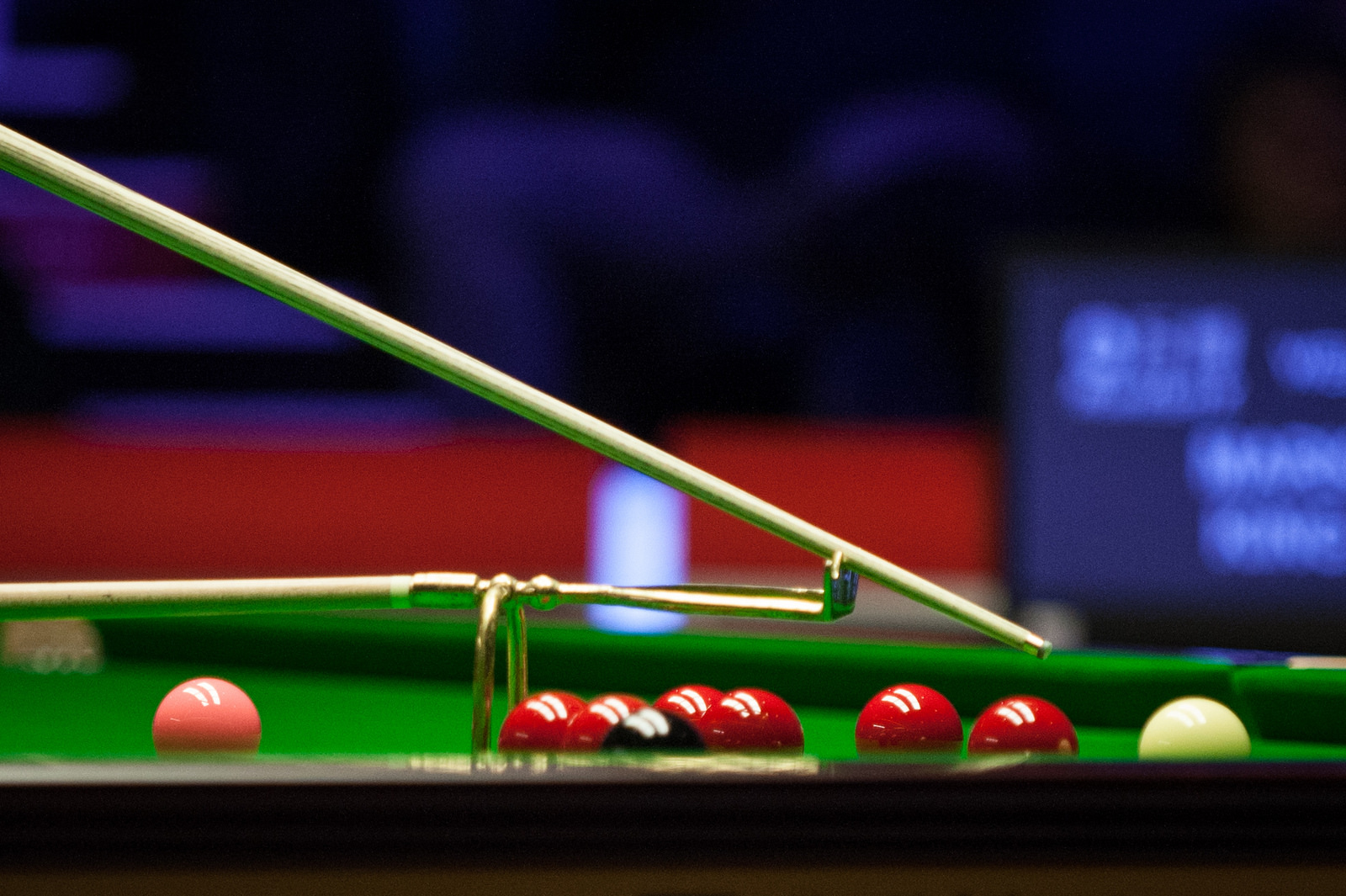 Disability Snooker Welcomed in China - World Snooker