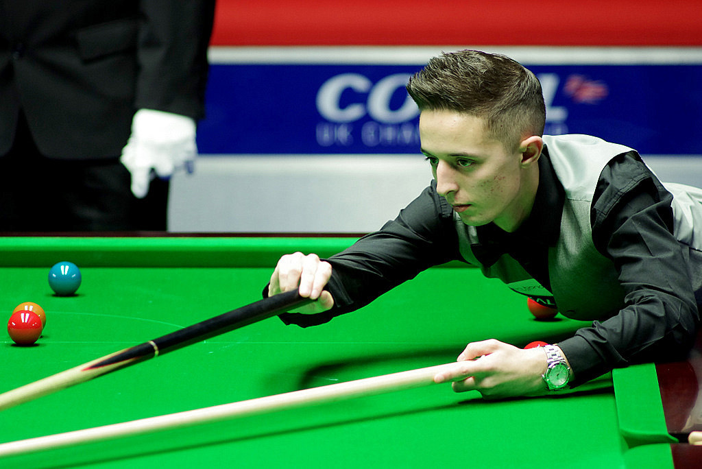 Something Amateur snooker tournaments