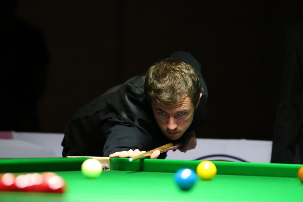 Lisowski Snooker